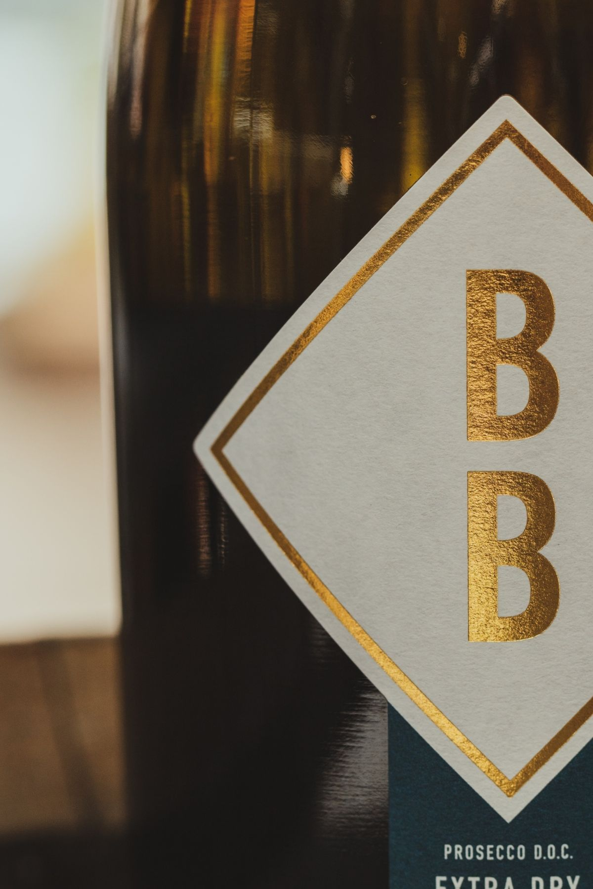 BB Bottled Extra Dry Prosecco, Bubble Bros Ltd