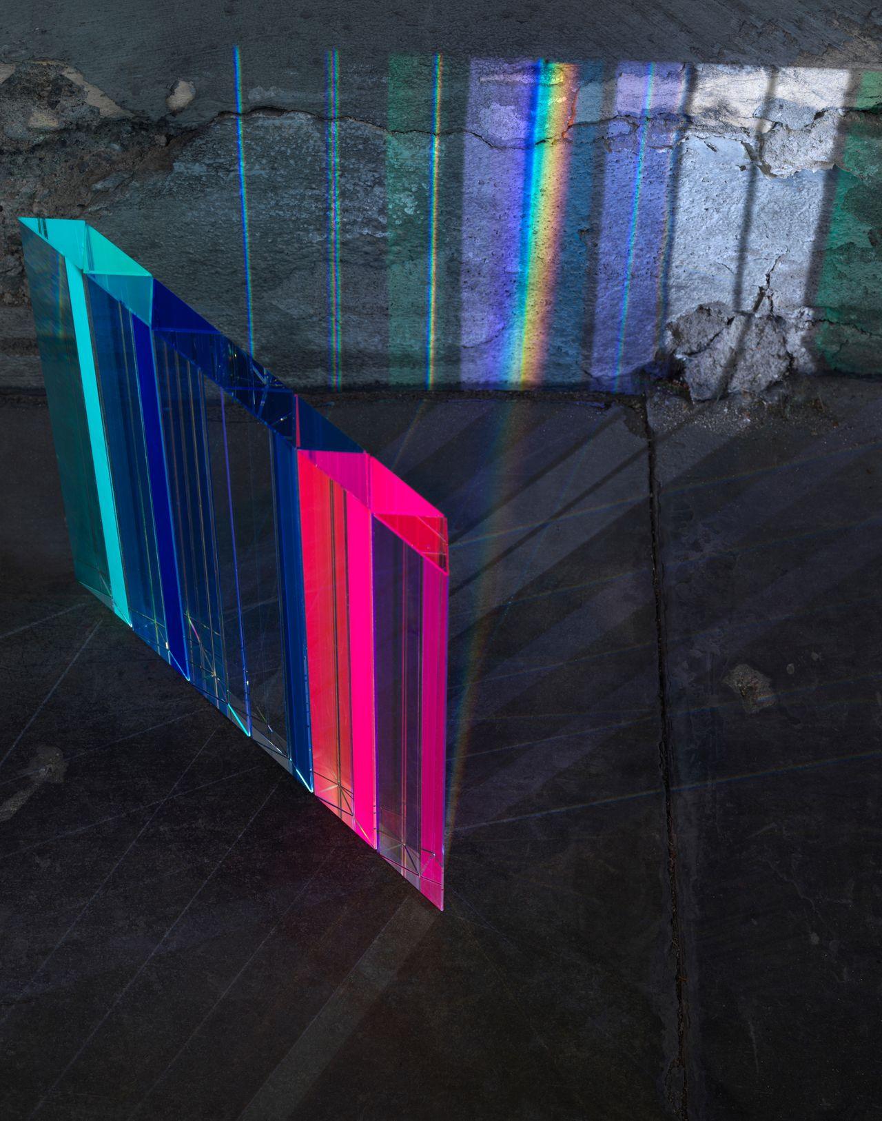 Atelier Swarovski: Brilliant, Michael Harrison