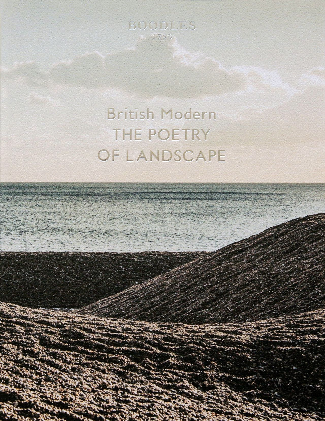 Boodles: British Modern, Michael Harrison