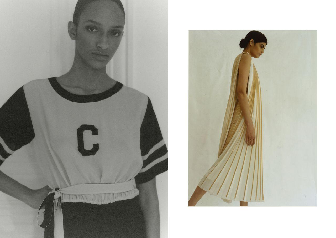 Archivist: Chloé. A-Z, Michael Harrison