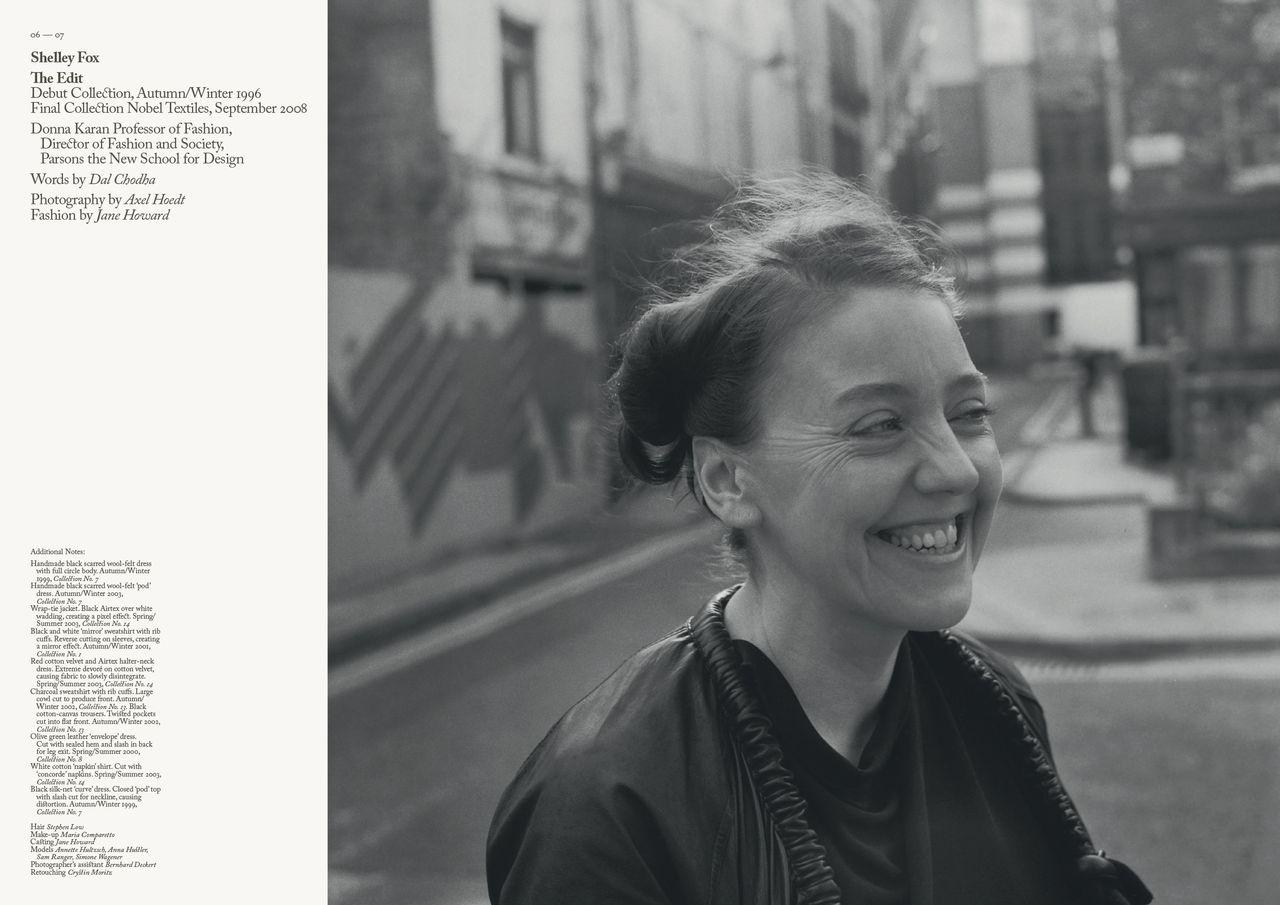 Archivist: Zero, Michael Harrison