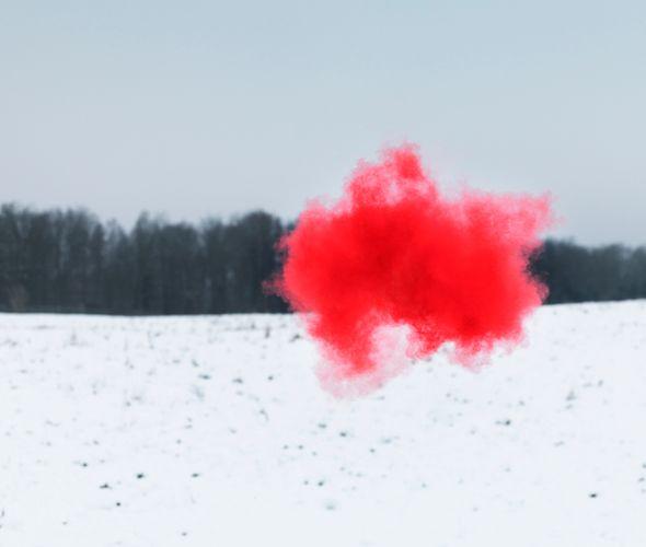 Henrik Sorensen — Smoke in forest (SOHO Management)