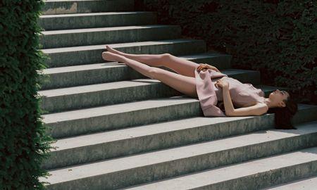 Fee-Gloria Groenemeyer — Fee Paris