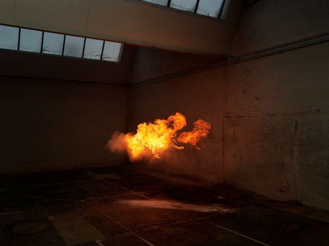 Henrik Sorensen — Fire (SOHO Management)