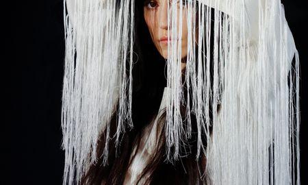 Virginie  Khateeb — Sharon Wauchob