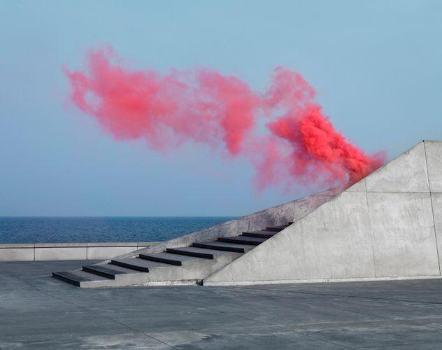 Henrik Sorensen — Smoke (SOHO Management)