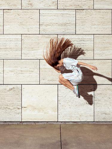 Henrik Sorensen — Acrobatics (SOHO Management)