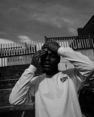 Dave Alexander — Ayo (SOHO Management)