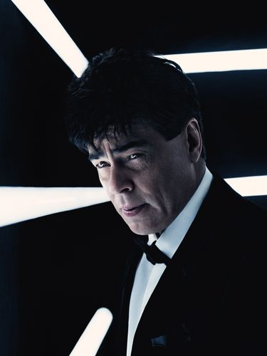 Jason Bell — Benicio del Toro Star Wars (SOHO Management)