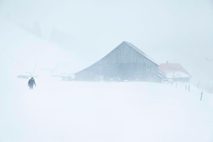 Henrik Sorensen — Winter sports (SOHO Management)