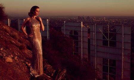 Jason Bell — Emily Blunt Hollywood New York NY HERO v2