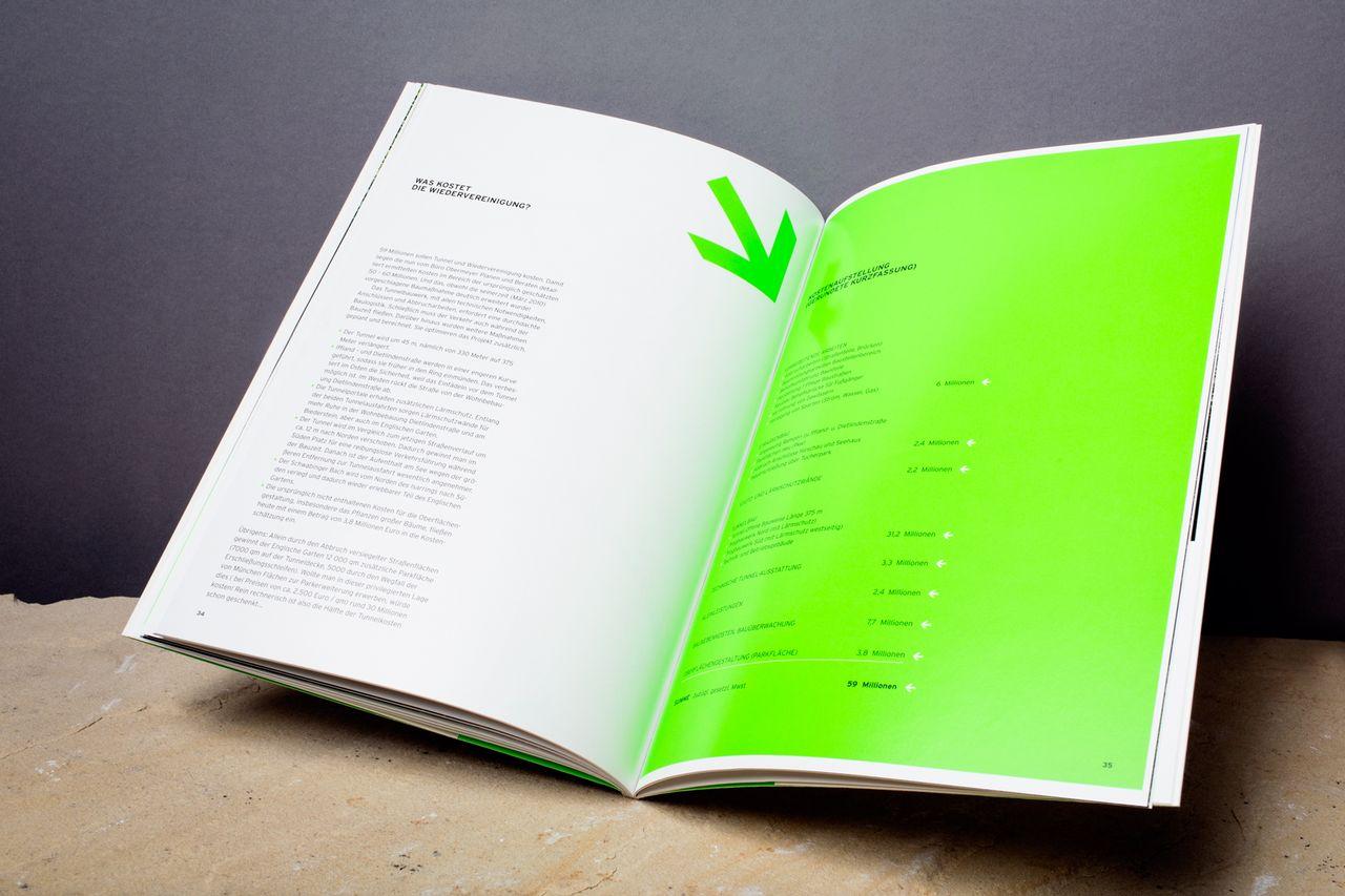 Book Design, Studio Umlaut