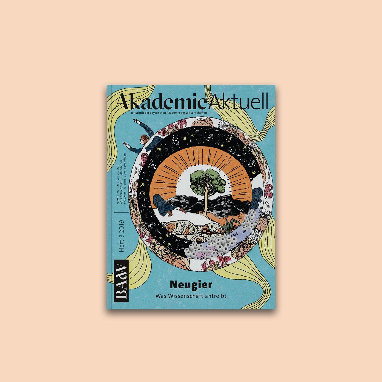 Akademie Aktuell 3.2019, Studio Umlaut
