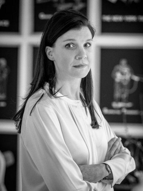 Prof. Friederike Girst, Studio Umlaut