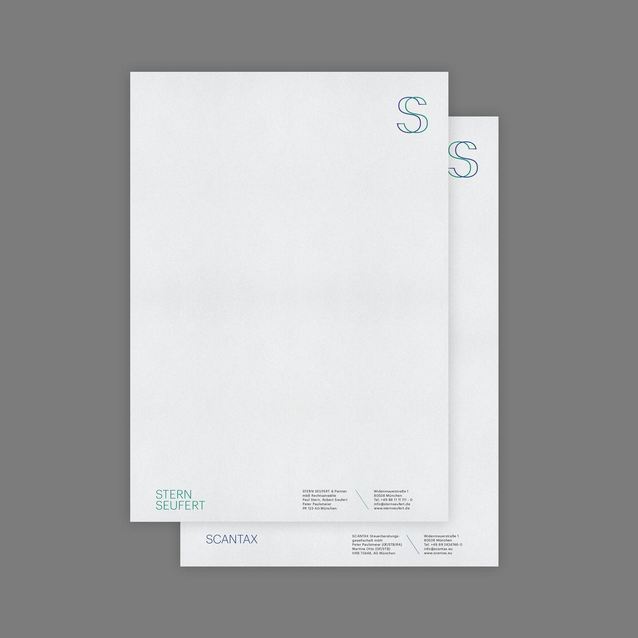 Stern+Seufert, Studio Umlaut