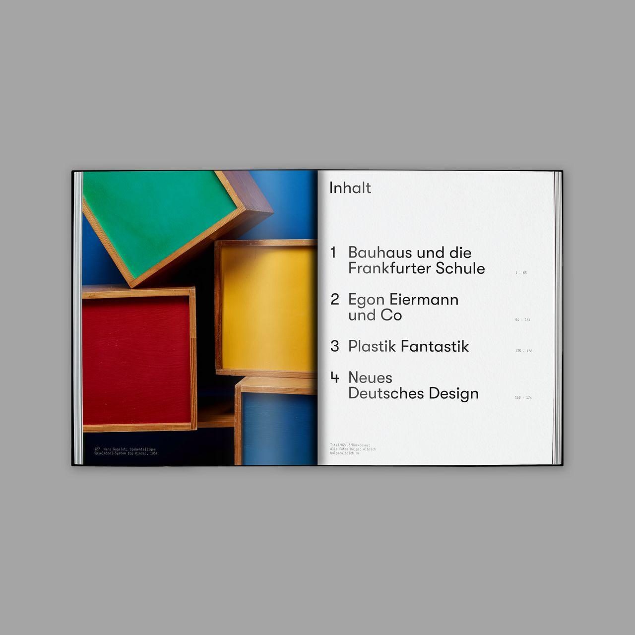 Catalogue, Studio Umlaut