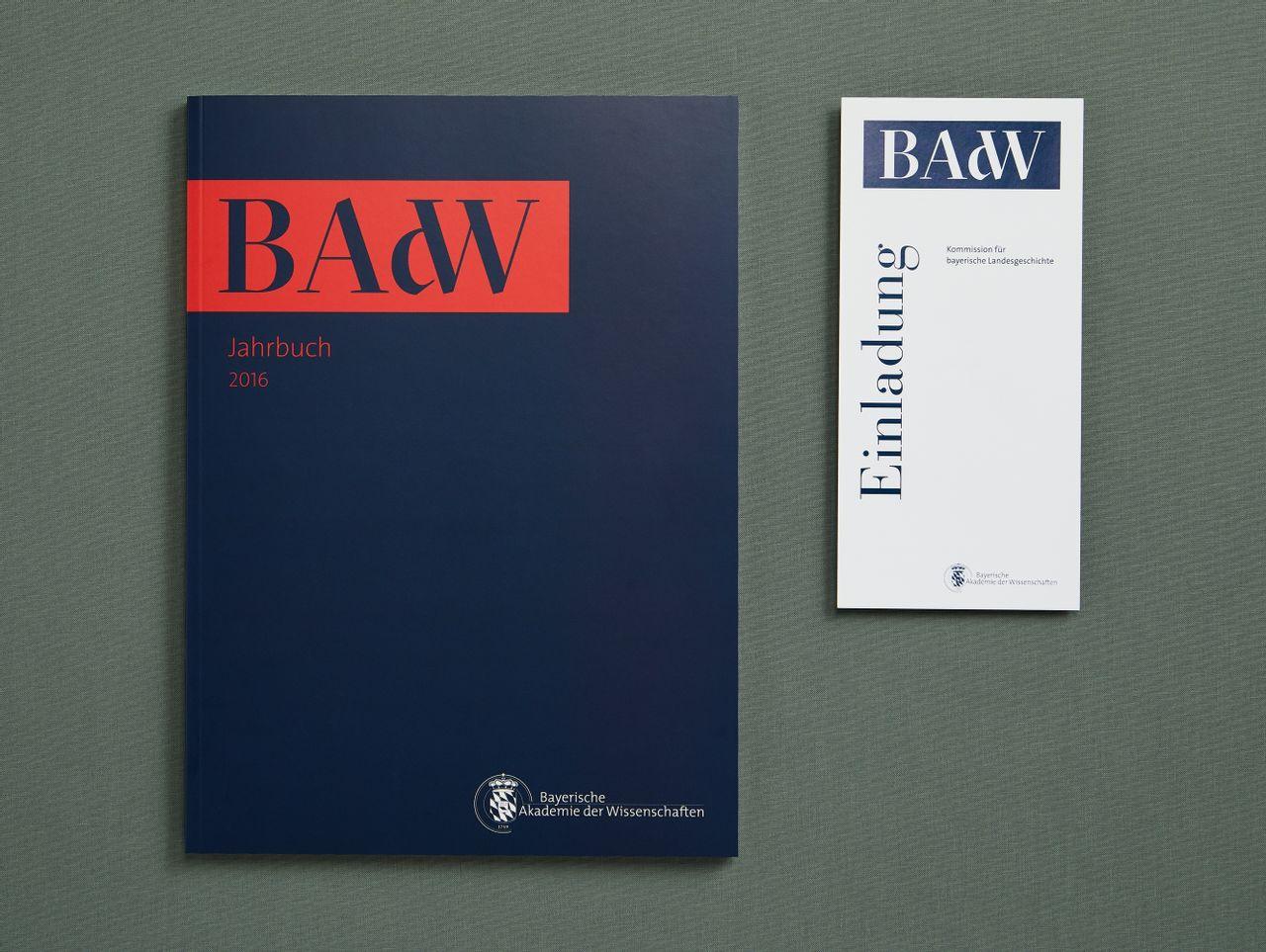 BAdW, Studio Umlaut