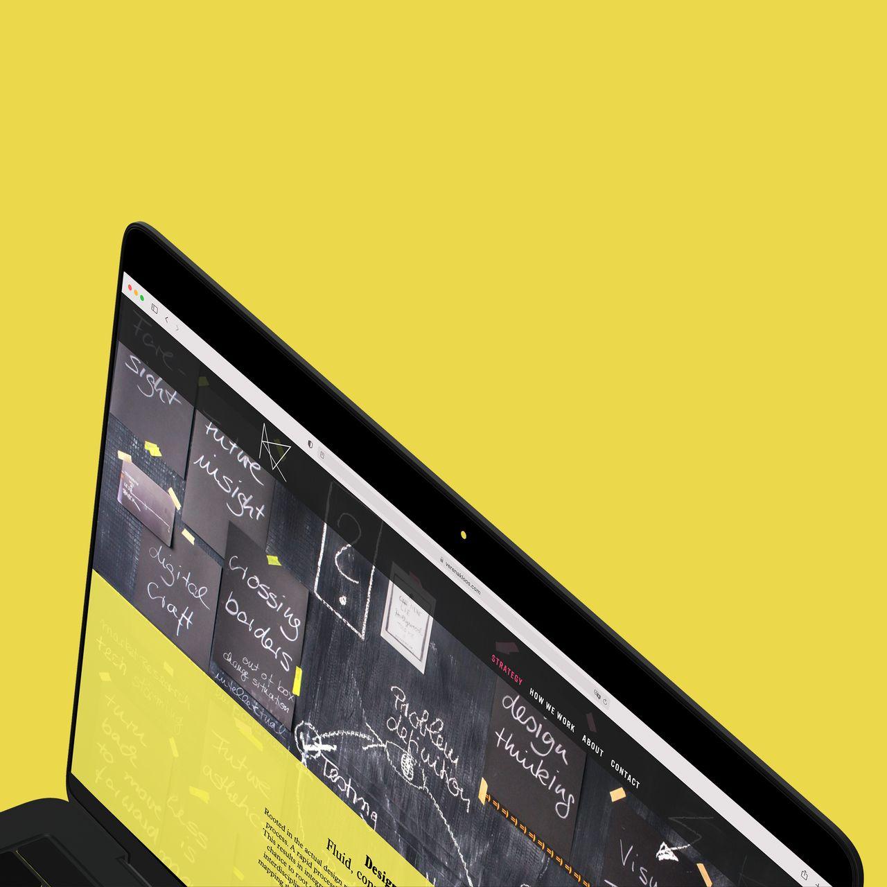 Verena Kloos Strategic Design Consulting, Studio Umlaut