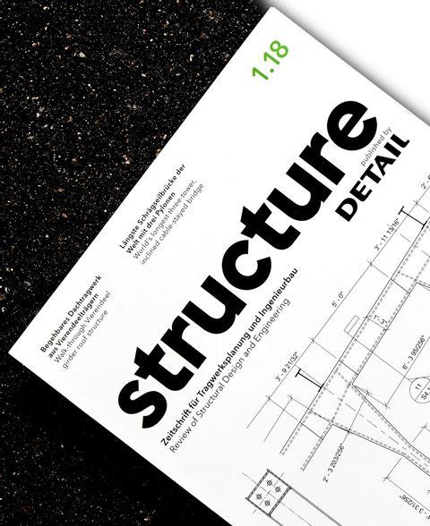 Structure by Detail, Studio Umlaut