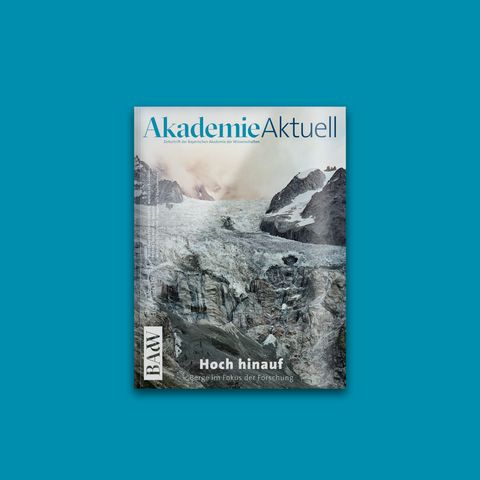 Akademie Aktuell 2.2019, Studio Umlaut