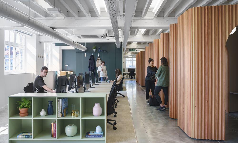 Threefold Architects